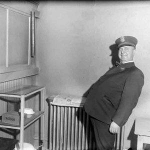 Photo Gallery - Denver Police Museum