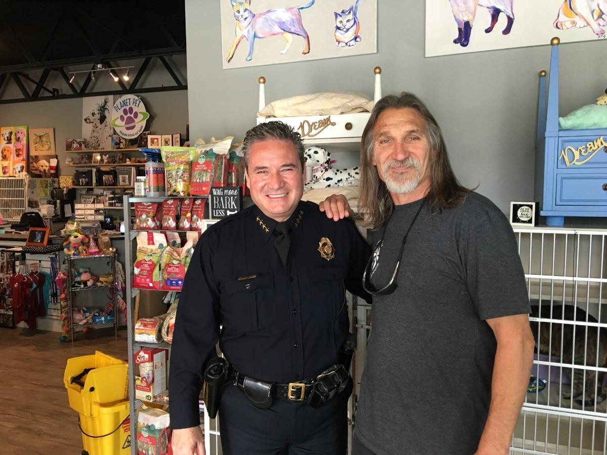 Denver Police Week 2019