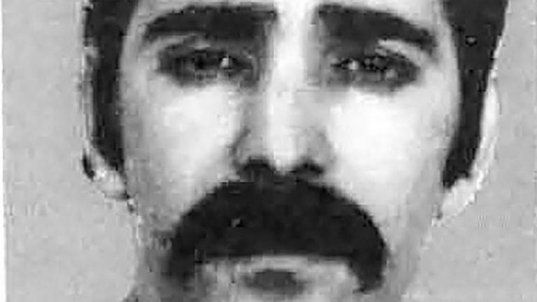 Luis Archuleta who has been wanted by the FBI since 1977